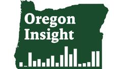 Cover for Oregon Insight: The number of people receiving jobless benefits is plunging