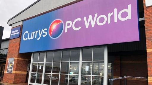 Currys Pc World Black Friday Deals Huge Price Cuts On Electronics Including Samsung Tvs Shark Vacuum Cleaners And Canon Cameras News Break