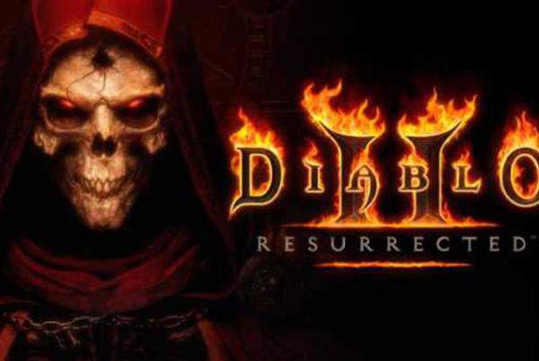 Picture for 'Diablo II: Resurrected' Launch Foiled By Server Issues, Vanishing Characters