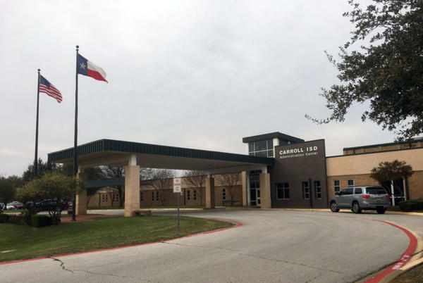 Picture for Right-Wing Extremists Taking Over Carroll School District?