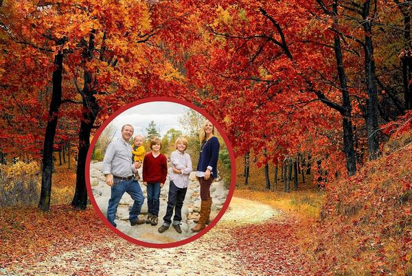 Picture for Fall Is the Perfect Time for Family Photos in IN, IL & KY