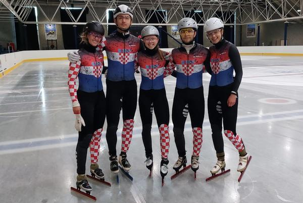 Picture for Help send Croatian speed skaters to the 2022 Olympic Games