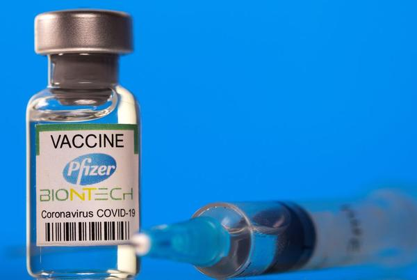 Picture for Vaccines for kids could help labor