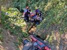 Picture for Major Injuries Reported After ATV Plunges into Creek in Goleta