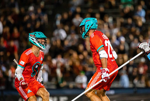 Picture for Former Maryland Men's Lacrosse Players Continue to Find Success Together in Premier Lacrosse League