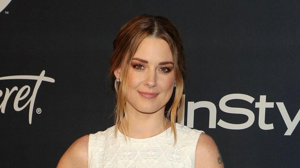 Picture for Alexandra Breckenridge: 25 Things You Don't Know About Me ('I've Almost Quit Acting to Be a Photographer at Least 4 Times')
