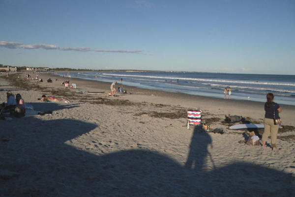 Picture for Man dies after being pulled from water in Narragansett