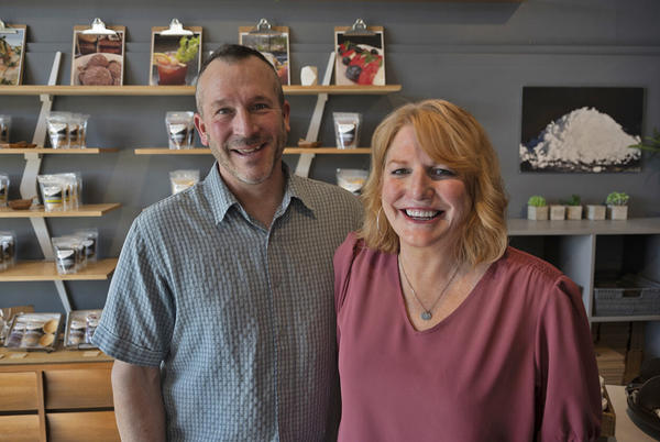 Picture for Amid the pandemic, a sweet success for a salty business in Sitka