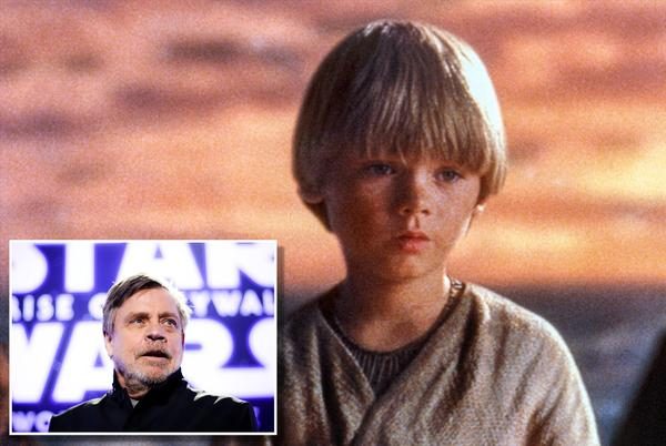 Picture for Mark Hamill defends controversial 'Star Wars' prequels: 'I was impressed'