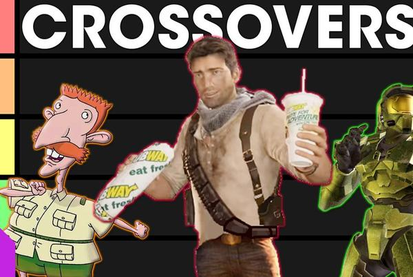 Picture for Nickelodeon All-Star Brawl might be a High Tier crossover