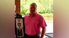 Cover for Community mourns loss of retired South Carolina police lieutenant killed by ex-deputy