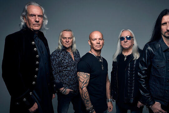 Picture for URIAH HEEP – Choices 6CD Set Unboxed; Video