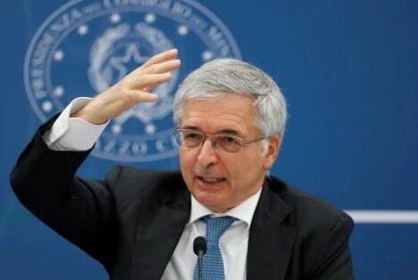 Picture for ITALY NIJS: Neidat G20 de belestingoerienkomst goedkart, seit Italië dat syn digitale heffing noch twa jier kin bliuwe