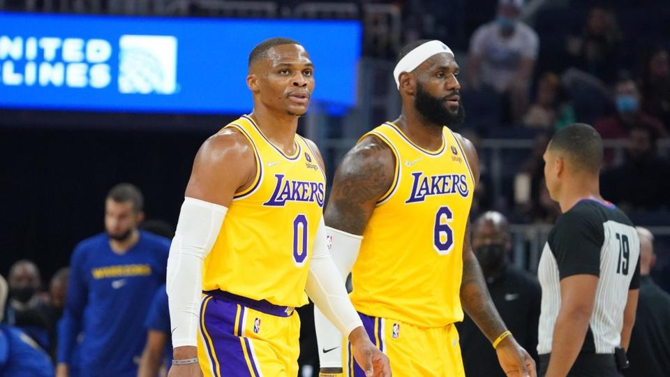 Frank Vogel announces epic starting lineup for Lakers' Tuesday night  matchup vs. Warriors - NewsBreak