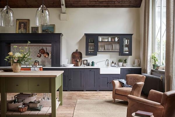 Picture for The ultimate guide to achieving your dream country kitchen