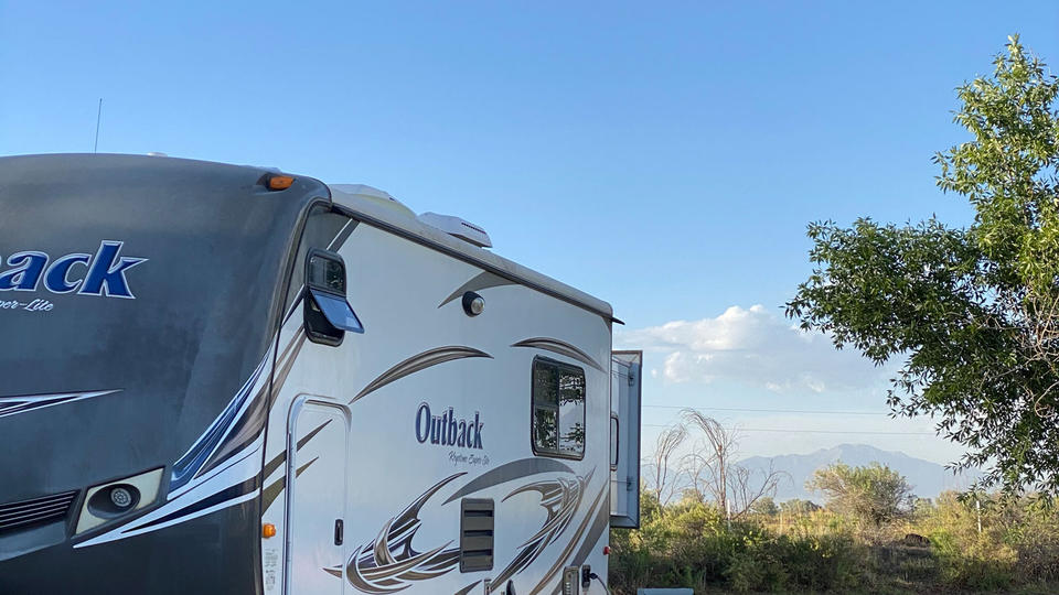 Picture for 10 RV Parks in Colorado for Outdoor Adventures