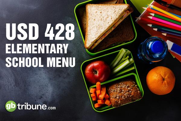 Picture for USD 428 menu