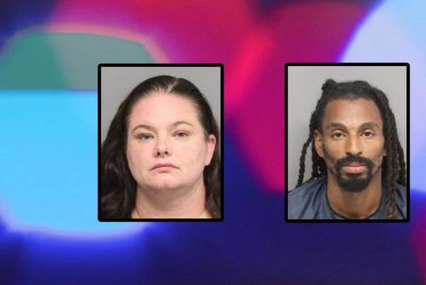 Picture for $3 million bond set for couple accused of selling drugs stolen from NSP evidence room
