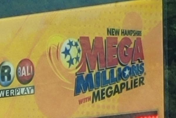 Picture for Two Mega Millions Tickets Worth $1million Each Sold in NH