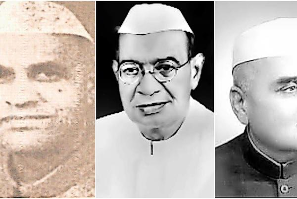 Picture for The only 3 Hindu CMs of (undivided) Punjab – The Indian Express