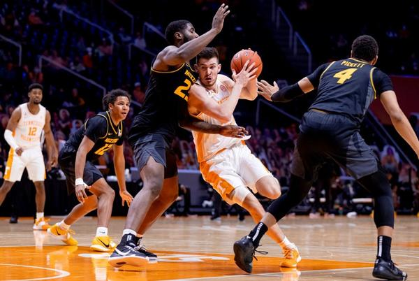 Picture for Vols Among Nation's Best in Blue Ribbon Preseason Poll