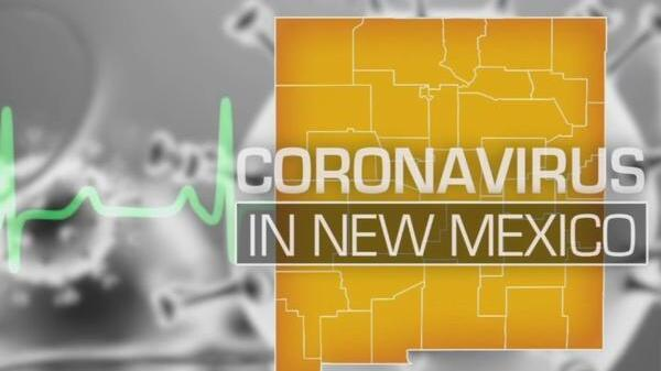 Picture for Doña Ana County girl under age 10 dies in hospital from Covid