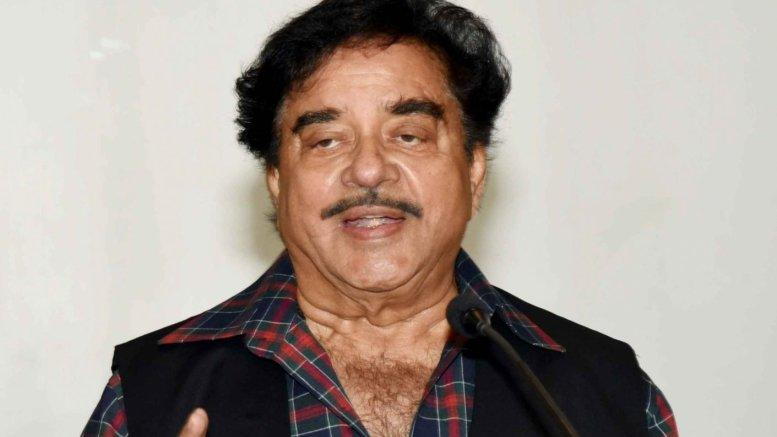 Picture for Shatrughan Sinha recalls dozing off during narration of his hit film 'Kalicharan'