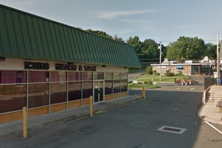 Picture for Trumbull eateries cited for inaccessible hand-washing facilities
