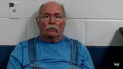 Cover for West Virginia man behind bars after allegedly sexually abusing six girls