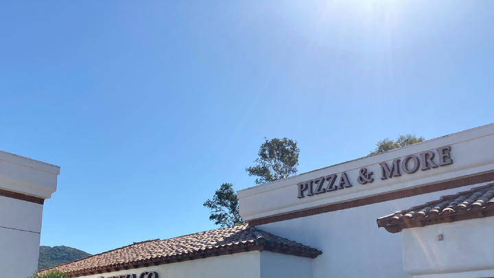 Cover for Temecula Pizza Company, West Coast Pies Done Right