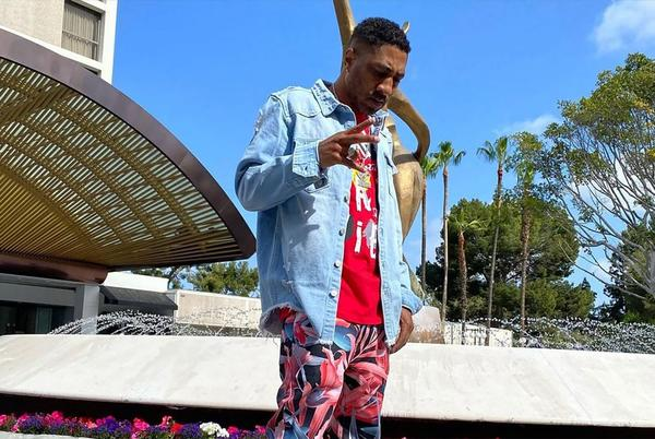 Picture for Rapper Gonzoe, associate of Ice Cube and 2Pac, shot and killed