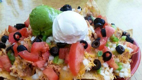 Picture for Highest-rated Mexican restaurants in Columbia, according to Tripadvisor