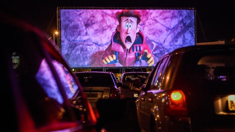 Omni Drive In Movie Theater Sets Pricing Showtimes For Opening Weekend News Break
