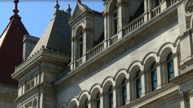 Cover for NYS faces multiple lawsuits for vaccine mandates