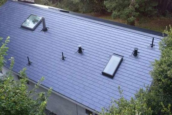 Picture for Tesla Solar Panels and Solar Roof Could Dominate the Energy Market in the US