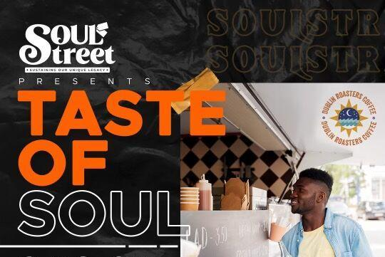 Picture for SOUL Street: A Taste of SOUL
