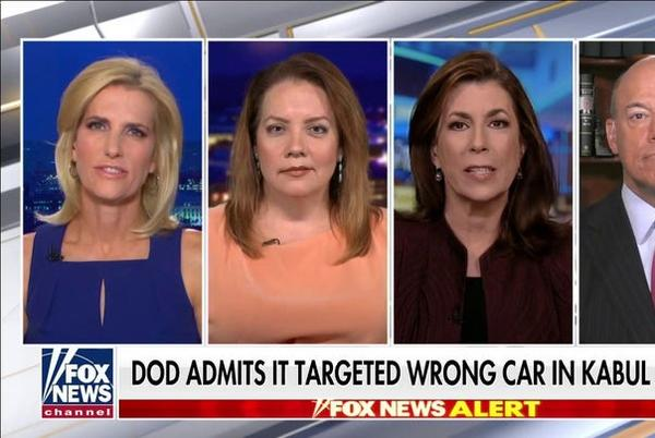 Picture for Tucker Carlson: The Biden administration finally forced to stop lying
