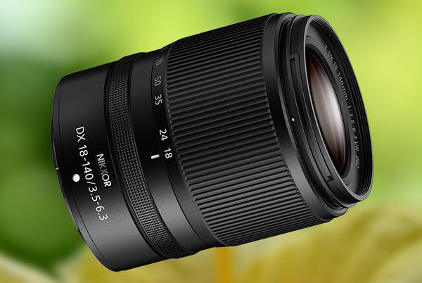 Picture for One for all – and all in one! Nikon's versatile Z DX 18-140mm has you covered