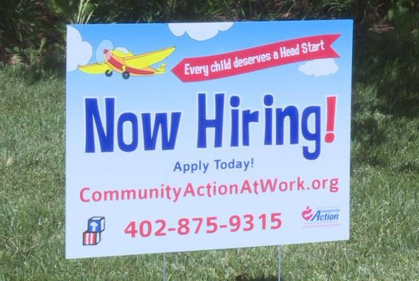 Picture for Lincoln nonprofits struggle to hire & fill necessary positions