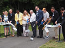 Picture for County portion of trail opens