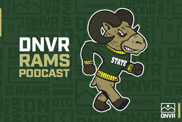 Picture for DNVR Rams Podcast: Trey McBride on CSU's upset win over Toledo and the team's mindset as they prepare for No. 5 Iowa