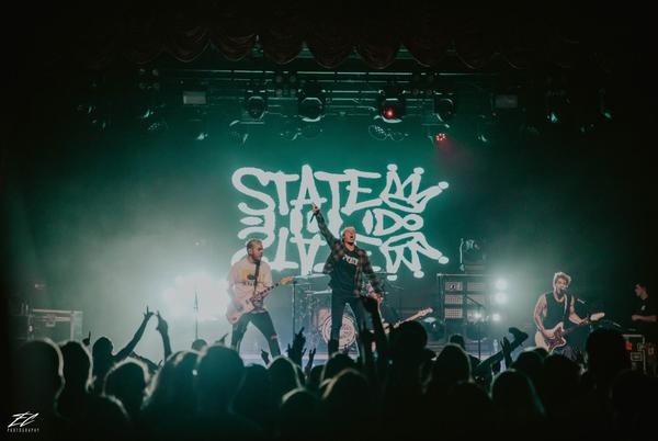 Picture for Pure Noise Records tour brought the heat to Boston