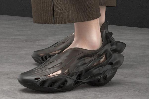 Picture for SCRY™ Lab's Futuristic Footwear Drops at APOC Store