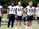 Picture for Dak Prescott: These three Cowboys are 'most important, if you ask me'