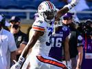 Picture for Ranking Auburn's 50 most valuable players: No. 20