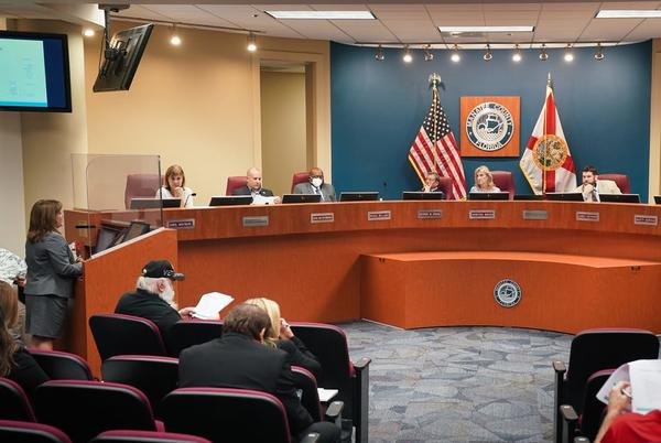 Picture for Who earns the most? See the salaries of Manatee County's highest-paid employees