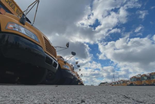 Picture for New CDL requirements could impact trucking industry, but not Ohio school bus drivers