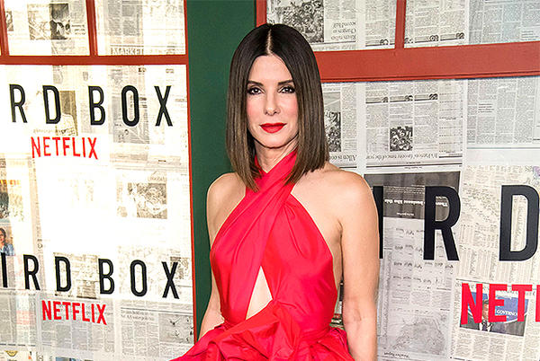 Picture for Sandra Bullock Is Completely Unrecognizable Without Makeup In 'The Unforgivable' Trailer