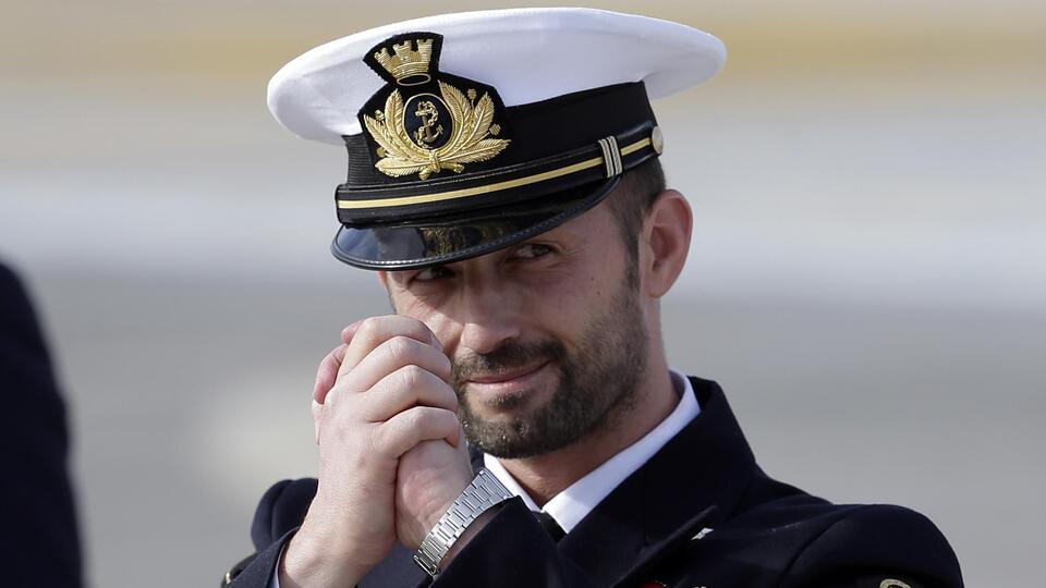Picture for India closes criminal case against 2 Italian marines