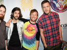 Picture for Imagine Dragons Wish Dan Reynolds Happy Birthday With Funny Photo Gallery
